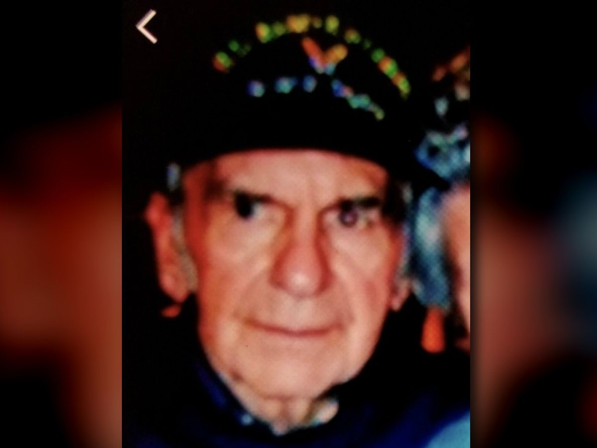 DPS cancels Silver Alert for missing vulnerable man