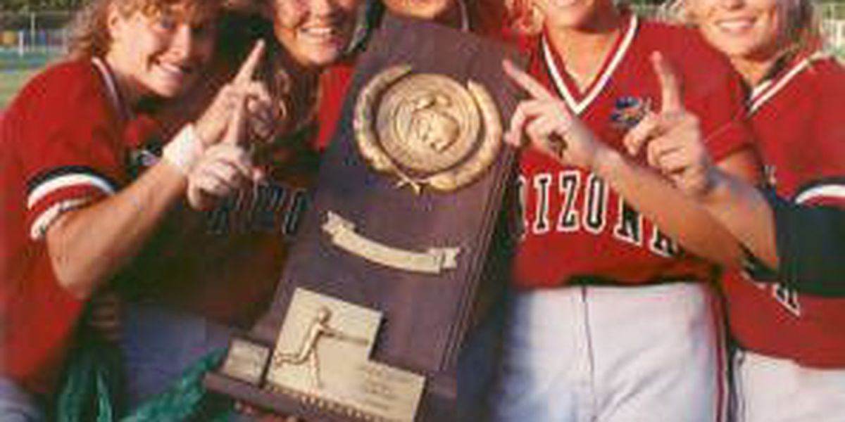 1991 Arizona softball: The story of the champs who started it all