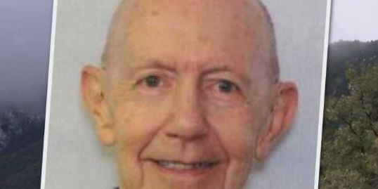 Search continues for missing elderly hiker in Madera Canyon