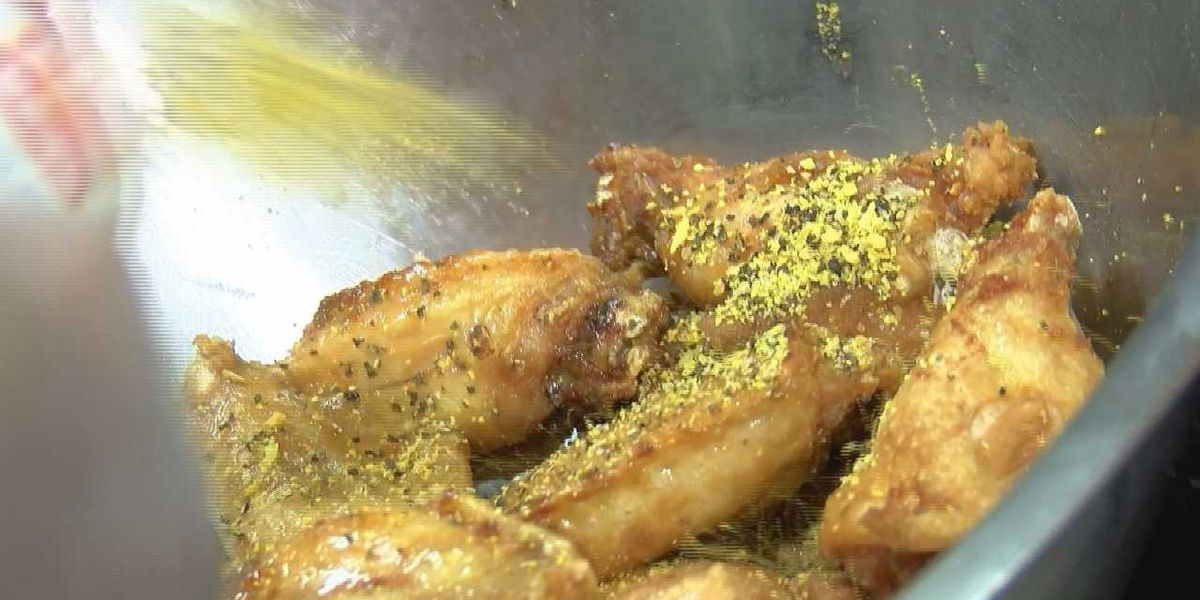 Tucson wing spot prepared for a busy Super Bowl Sunday