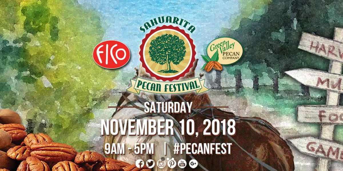 10th annual Sahuarita Pecan Festival raises $18,000 for the community