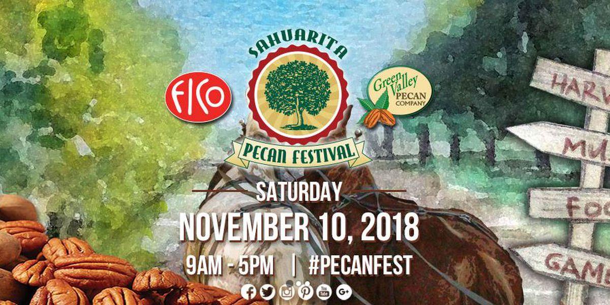 10th annual Sahuarita Pecan Festival raises $18,000 for the community
