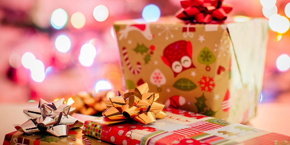 Children's Christmas gifts stolen from the Bowie Fire Department