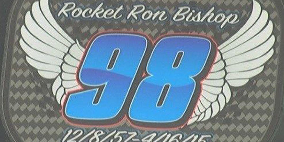 Remembering Rocket Ron
