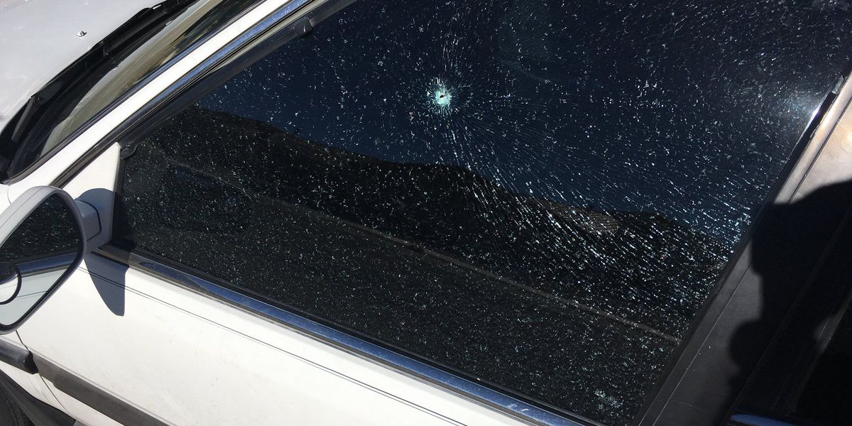 At least 16 vehicles vandalized on Tucson's west side