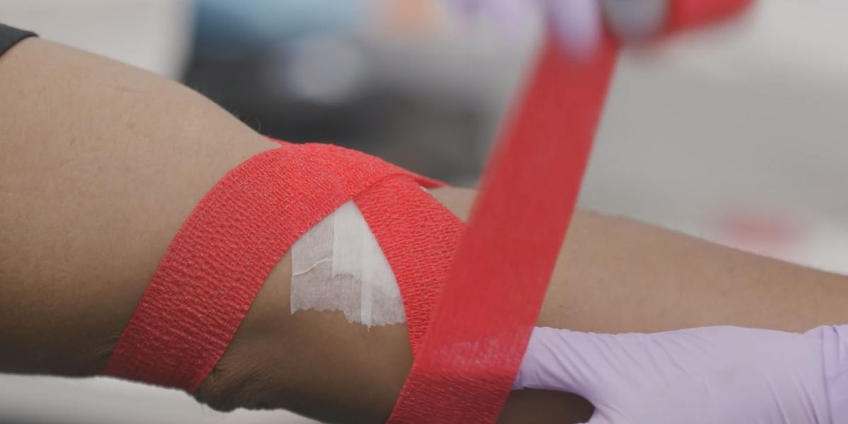FACT FINDERS: Is it 'OK' to donate blood right now?