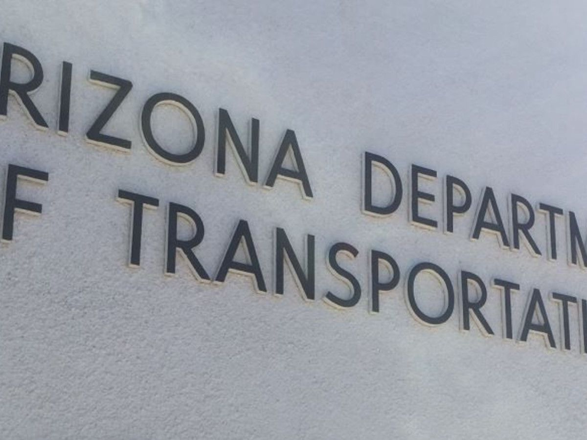Arizona Department of Transportation unveils online tool for driver's license renewal