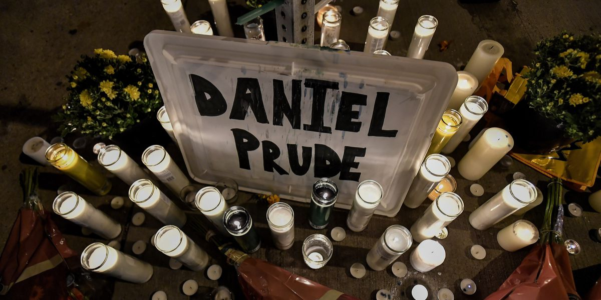 Mayor promises police reforms following Daniel Prude's death