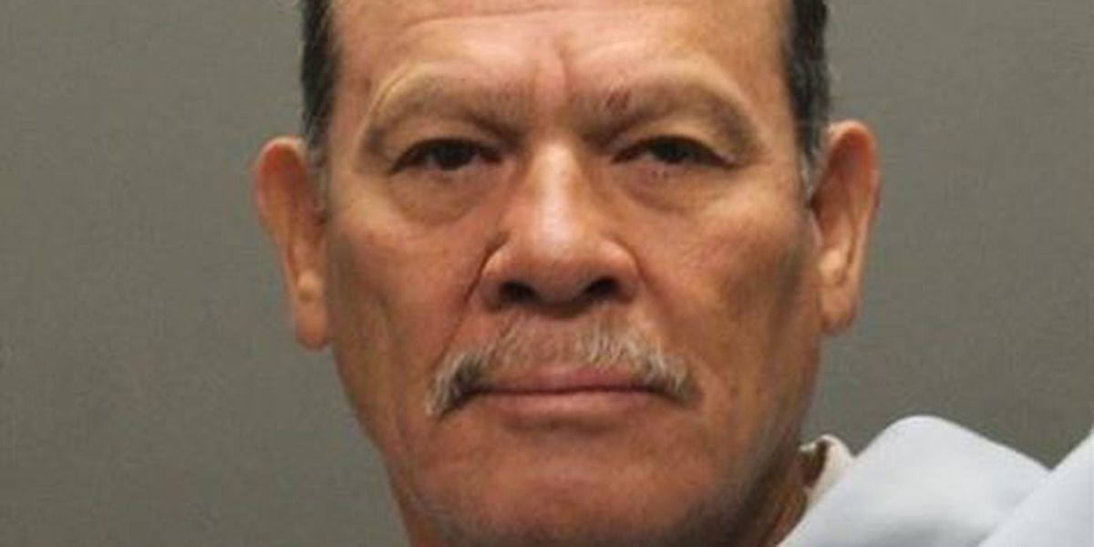 Tucson police make arrest in hit and run involving bicyclist near Ajo