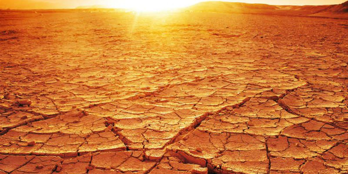 Monsoon storms put a dent in the drought