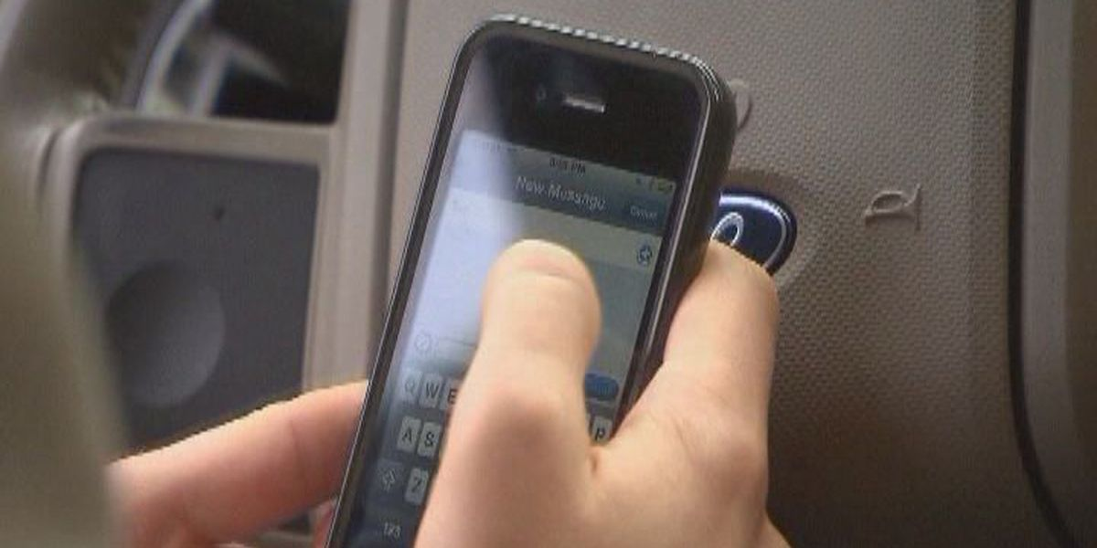 Tickets for hands free ordinance violations in Tucson