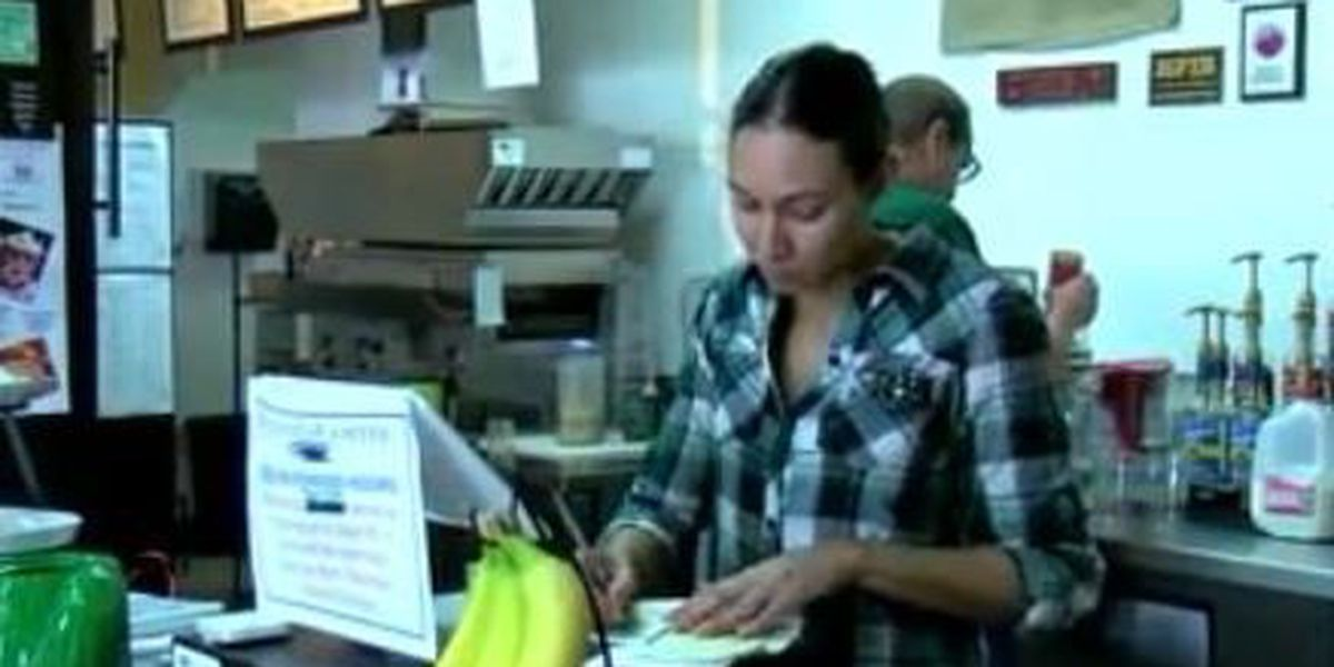 Tax law leads to paycheck bump for many US workers