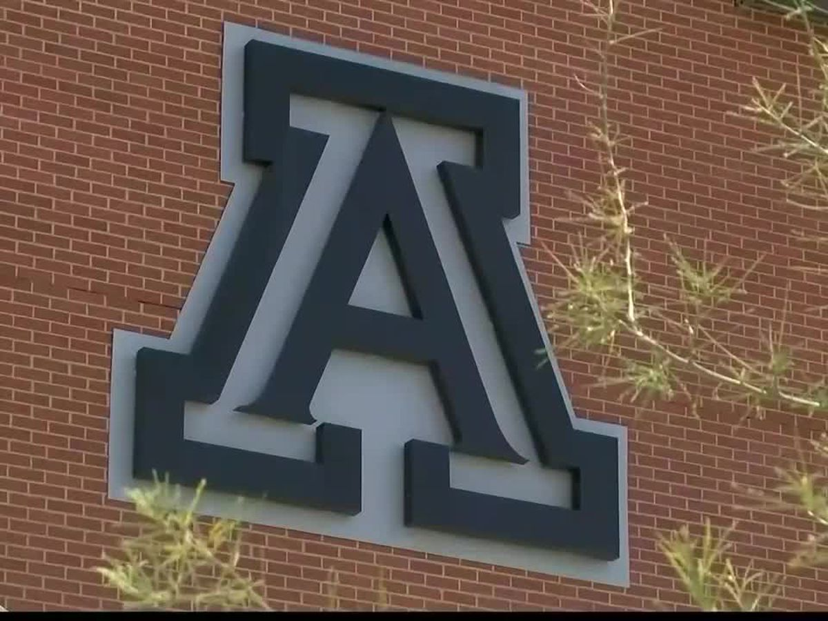 University of Arizona to host in-person graduation ceremonies