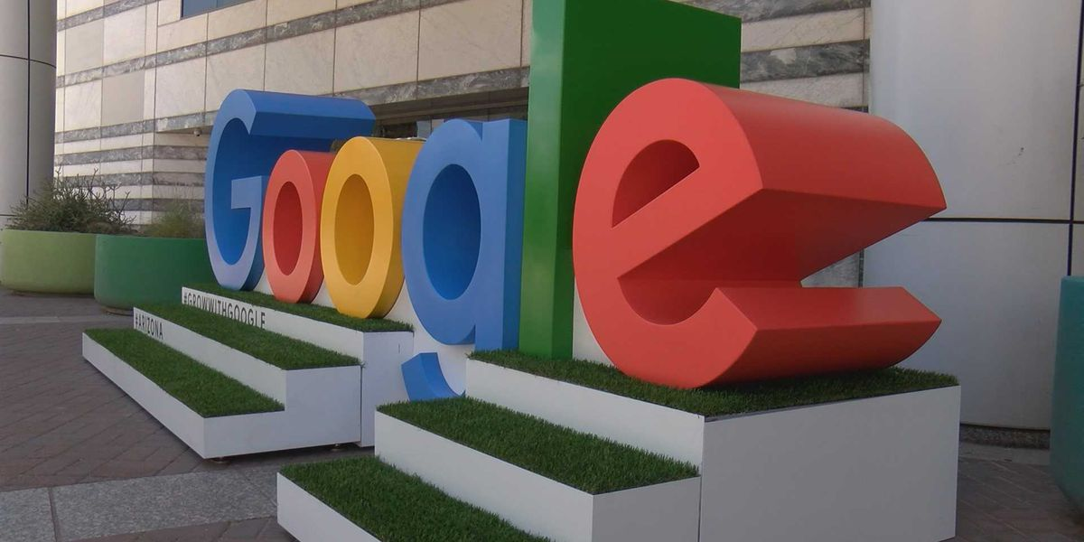Google stops in Tucson to help nonprofits and small businesses