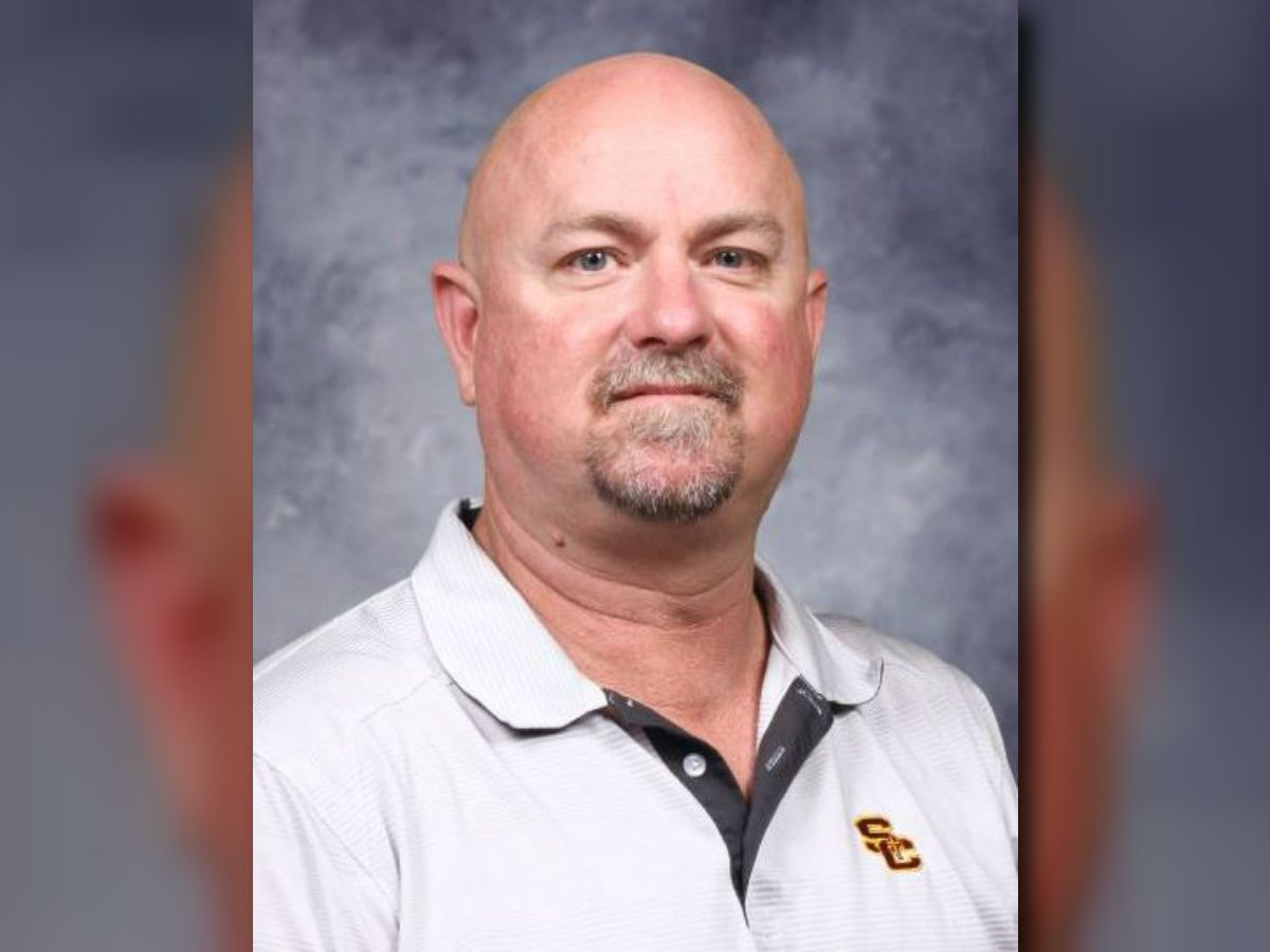 Salpointe Catholic names Todd Schulte as varsity football head coach