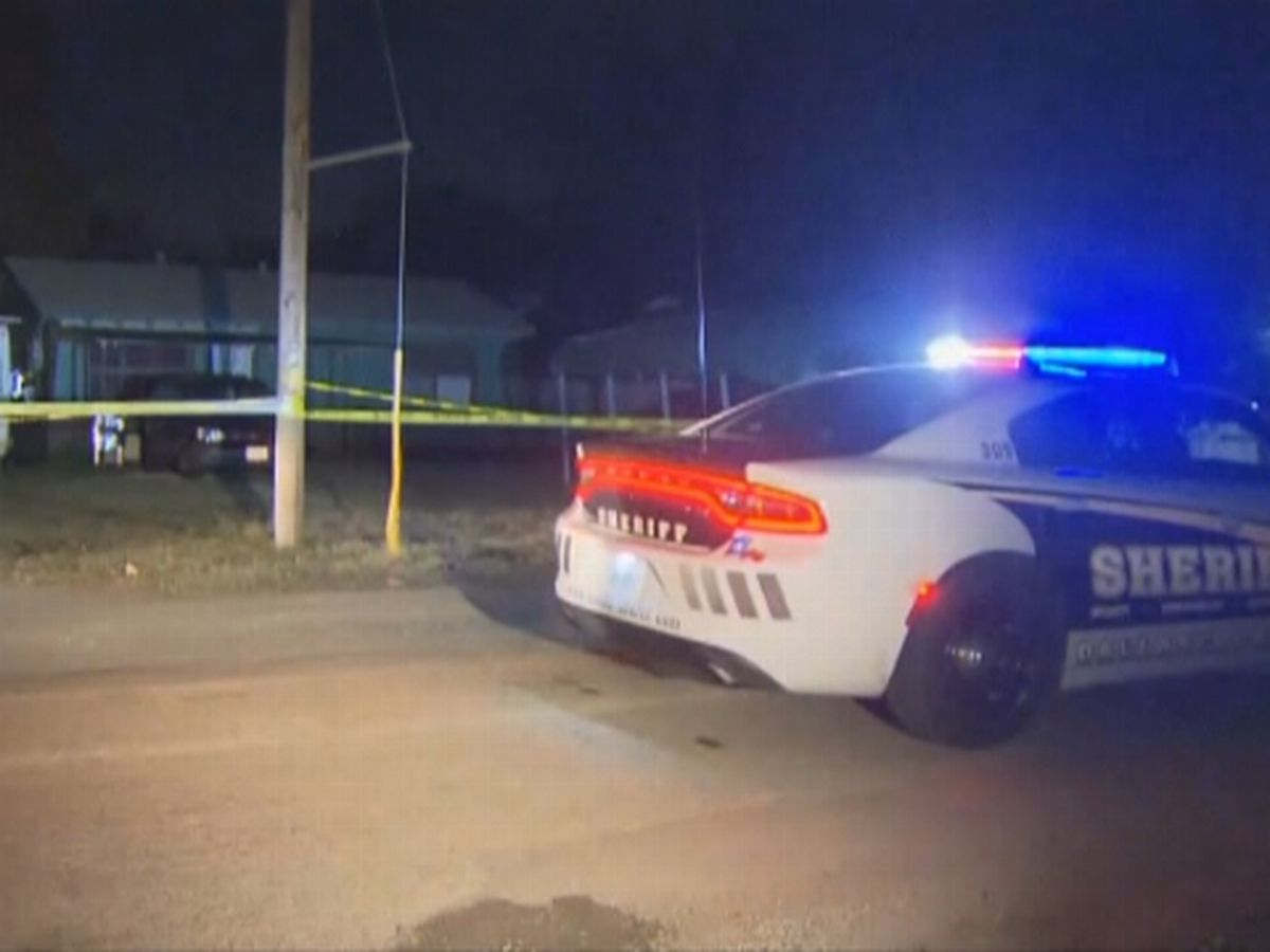 Police: 2-year-old Texas boy shot, killed by father