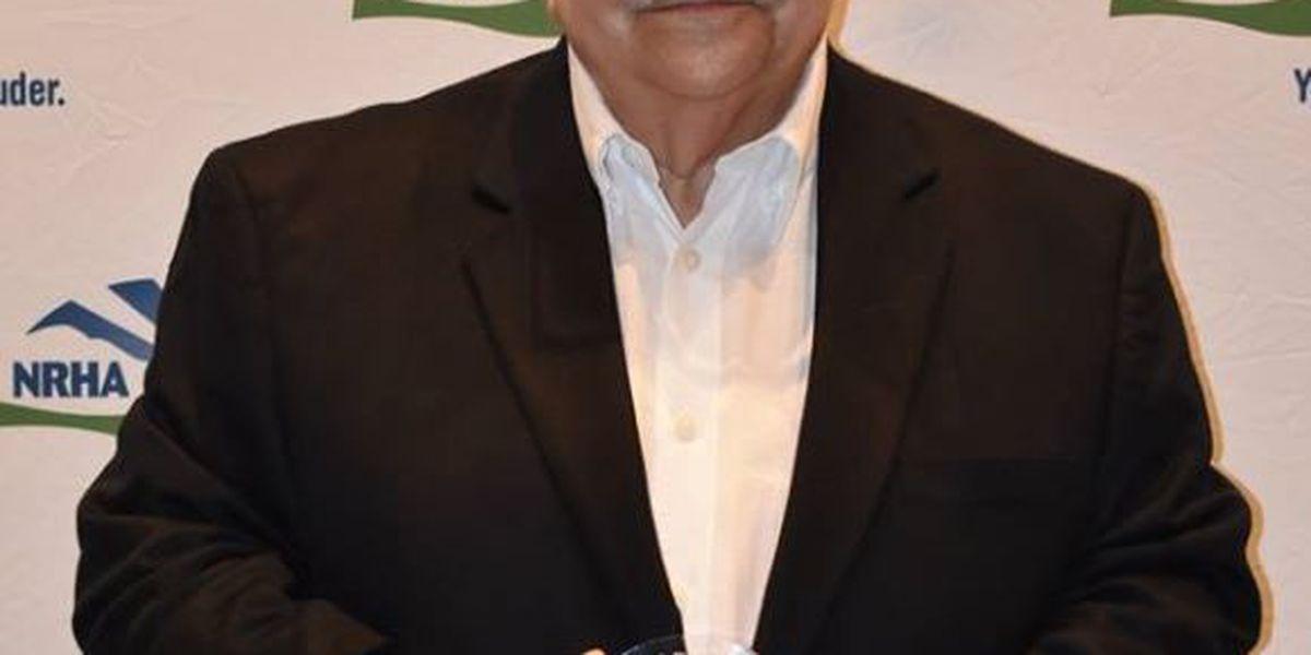 Copper Queen CEO Jim Dickson Recognized for Lifetime Achievement in Rural Health Care Leadership