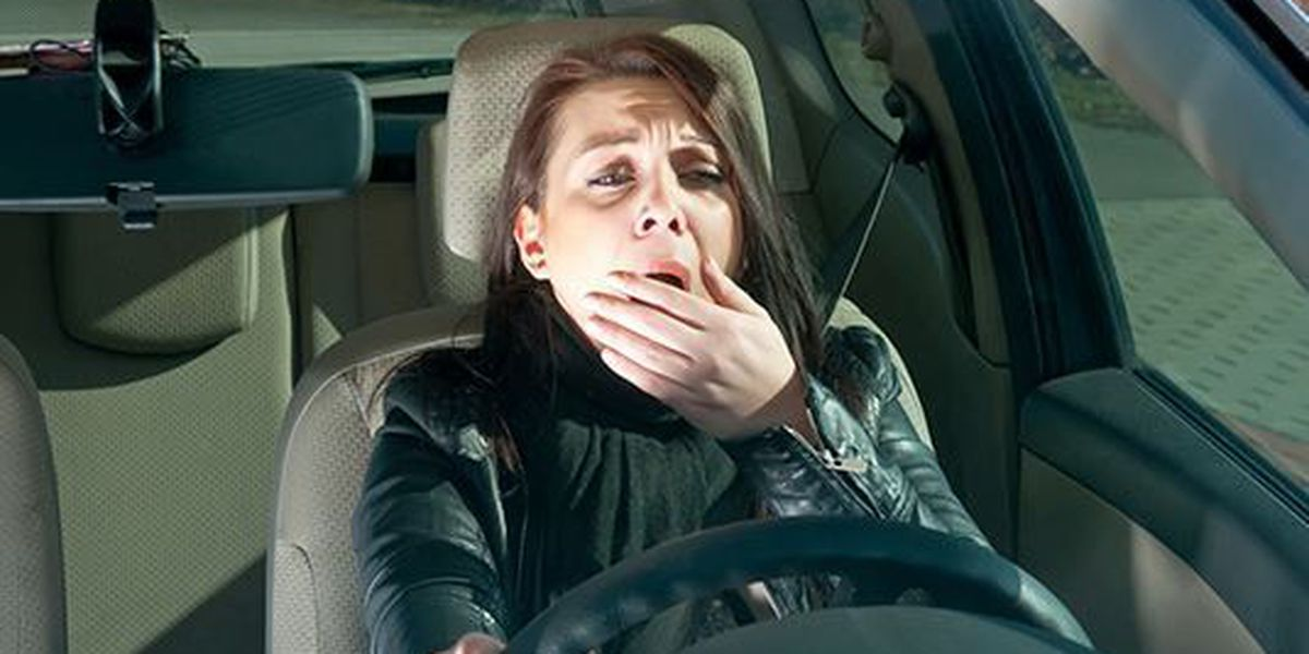 Driving drowsy a bigger issue than once thought