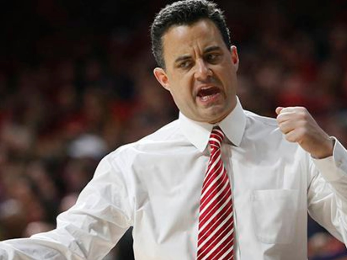 What they're saying about Sean Miller's departure from University of Arizona