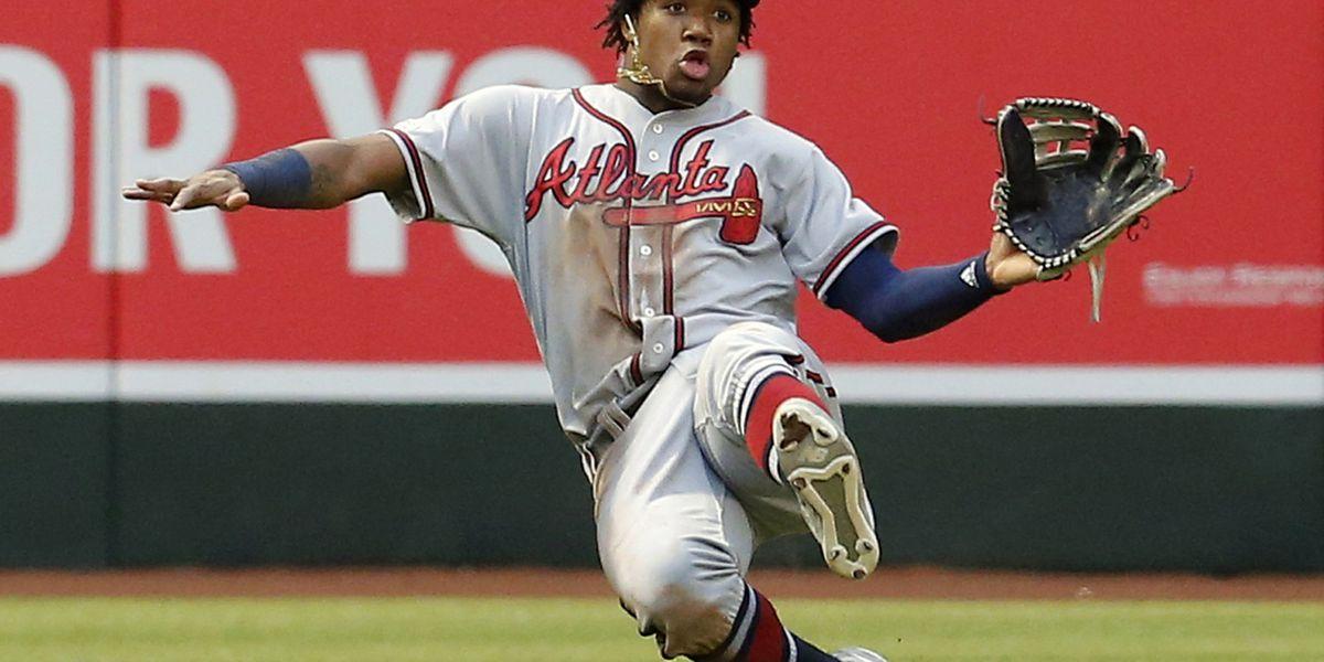 McCann, Camargo homer, lead Braves over Diamondbacks 6-4