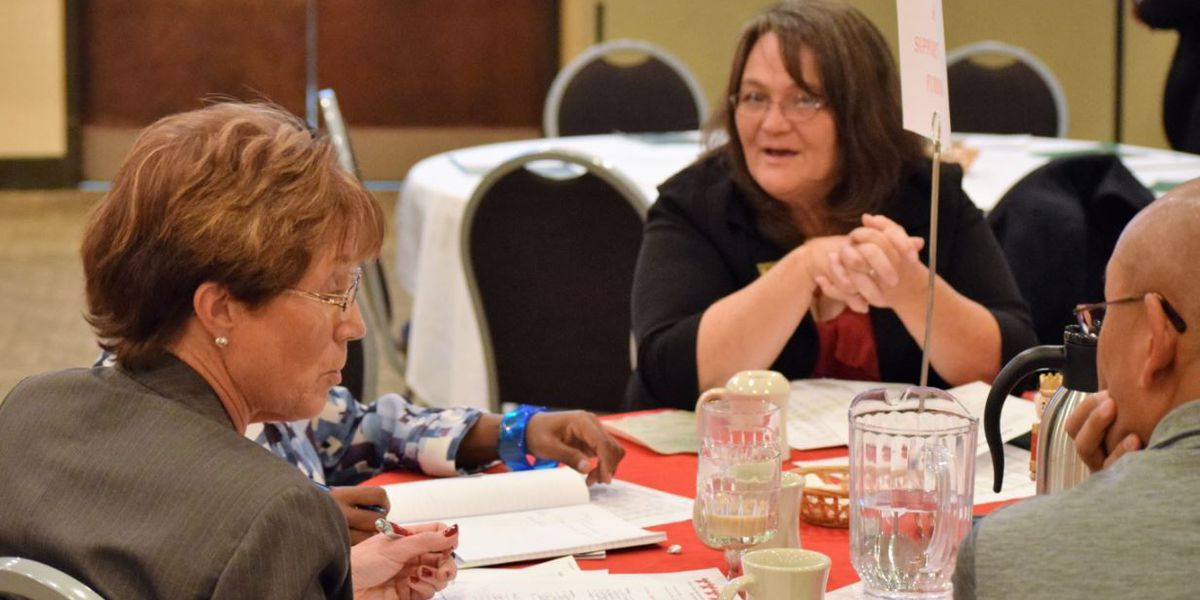 Cochise County holds first education community roundtable