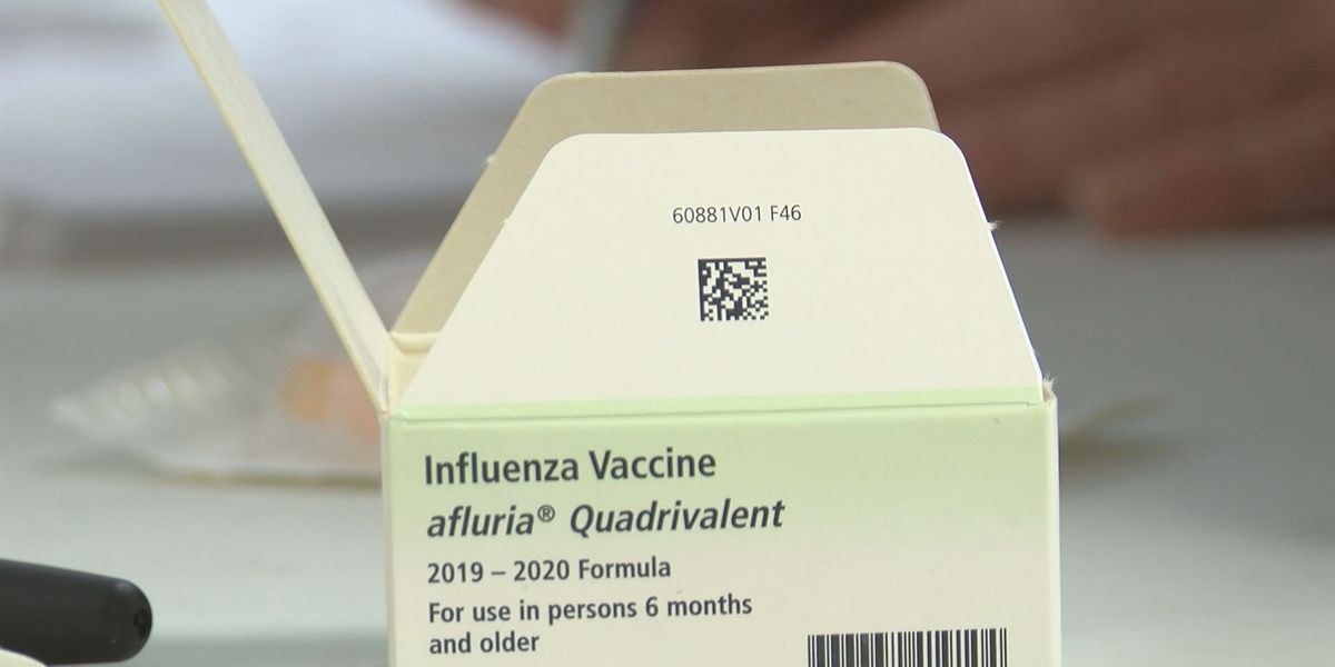Tucson shelter distributes flu vaccines to migrants