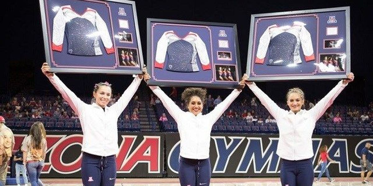 GymCats upset No. 20 Stanford for a victory on Senior Night