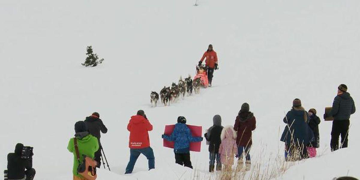 On second try, Norwegian Waerner takes Iditarod crown
