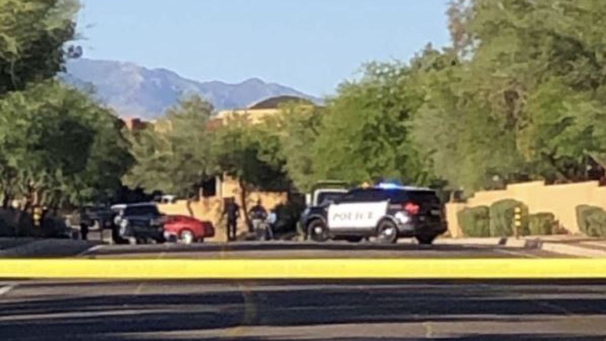 Tucson police: Crash on south-side now being investigated as gang-related shooting