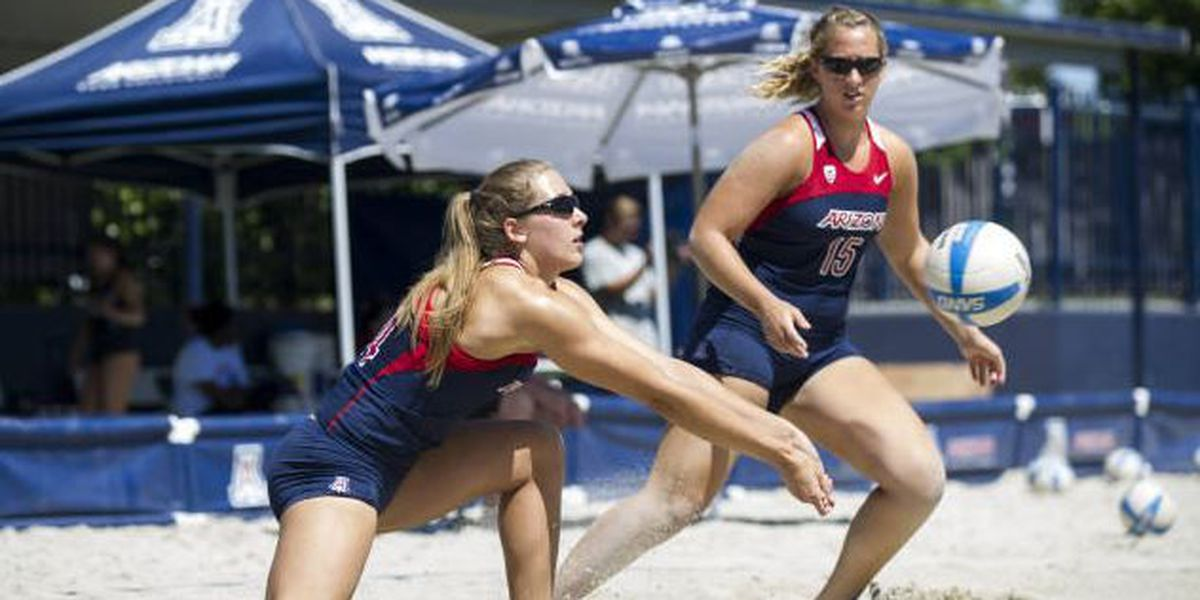 Arizona Sand VB readies for Red Out