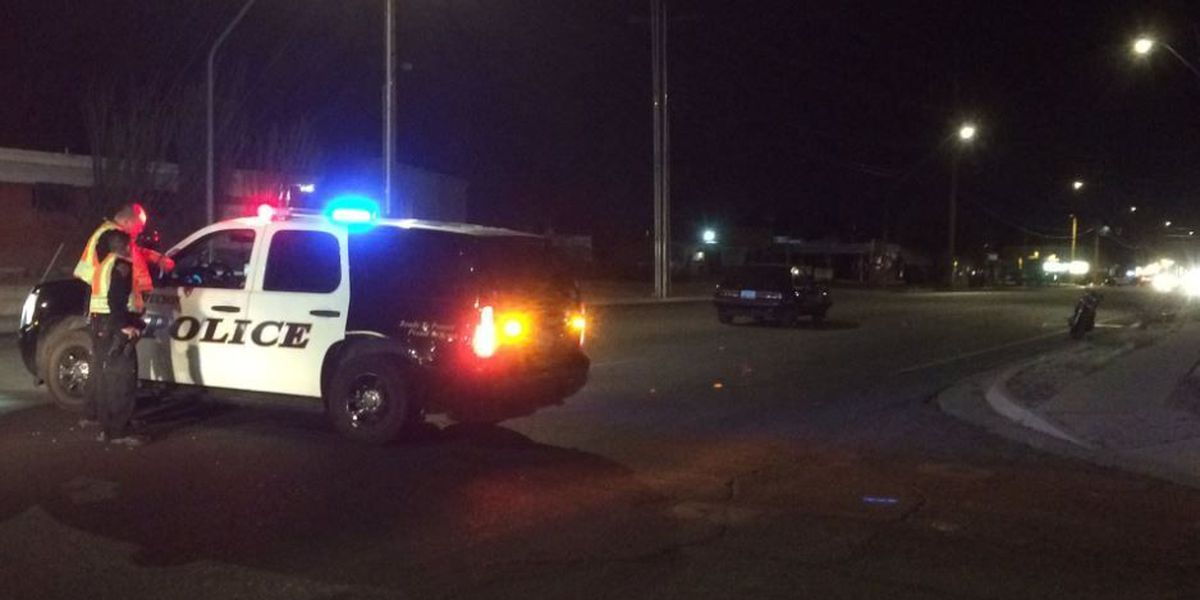UPDATE: Ajo back open in both directions near the VA Hospital