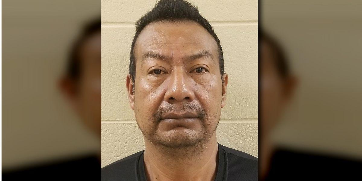 Border Patrol arrests previously deported Guatemalan sex offender