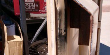Tucson-area Little League hit hard by vandalism, theft