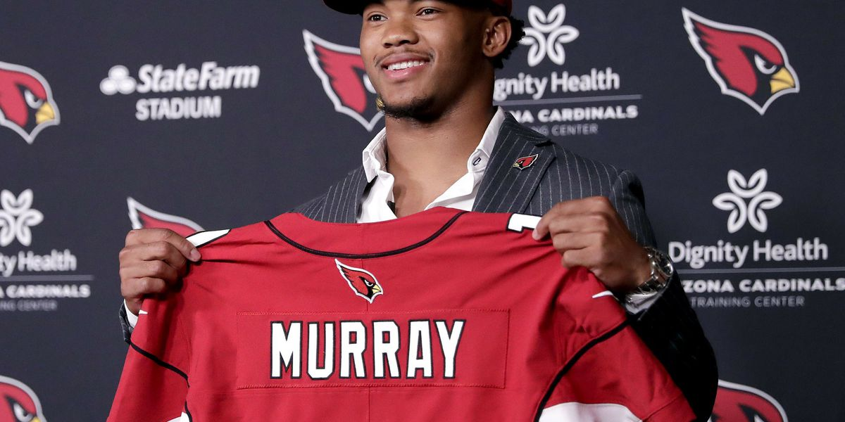 Cardinals sign top pick Murray to four-year deal