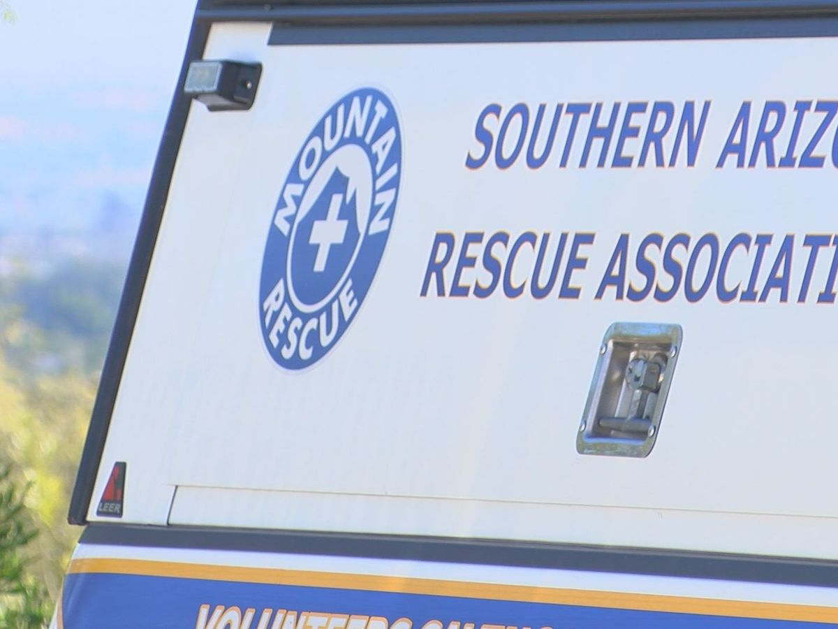 Southern Arizona Rescue Association celebrates 60 years
