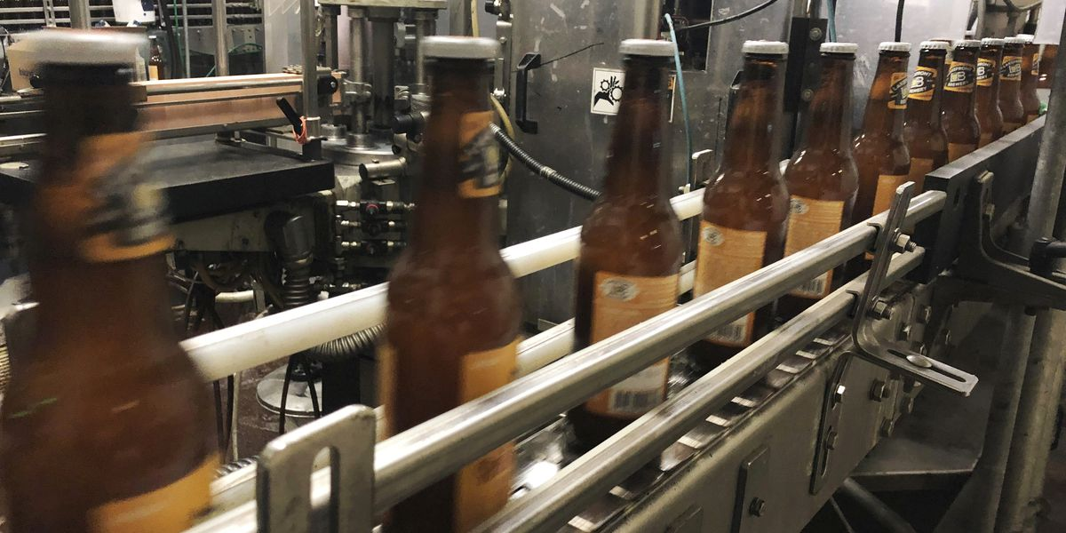 Craft crisis: Shutdown delaying new beers and breweries