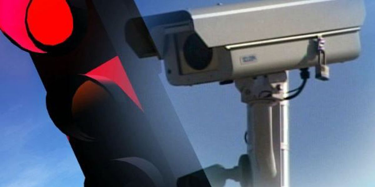 Sierra Vista traffic camera enforcement comes to a stop