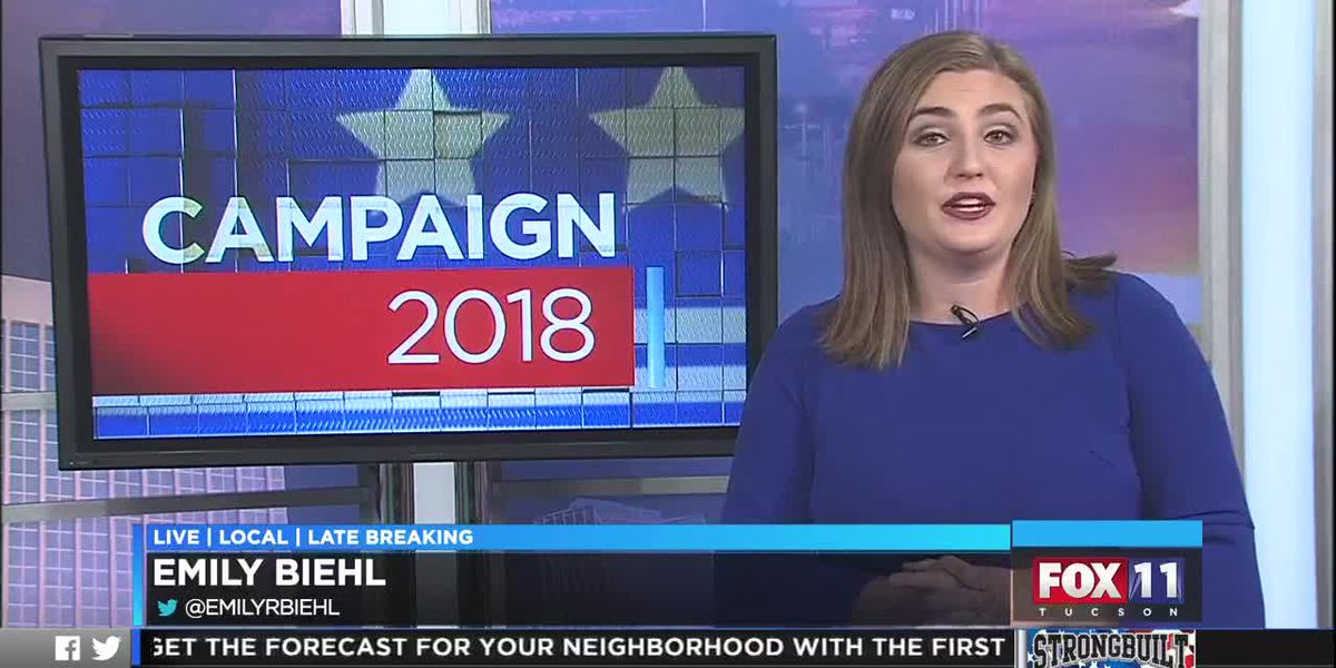 Breakdown of two major propositions props on Arizona ballot