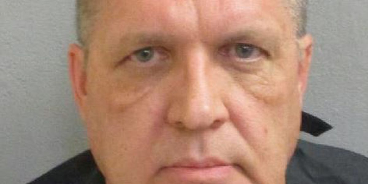 CCSO: Jail Chaplain facing sexual assault charges