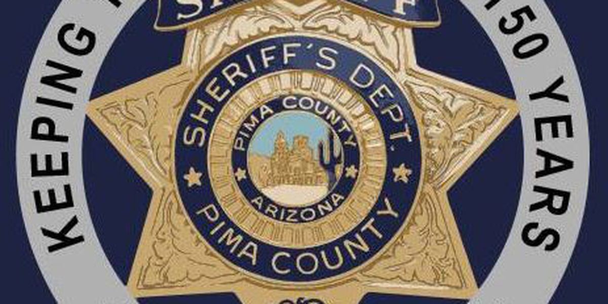 Organizational changes at the Pima County Sheriff's Department