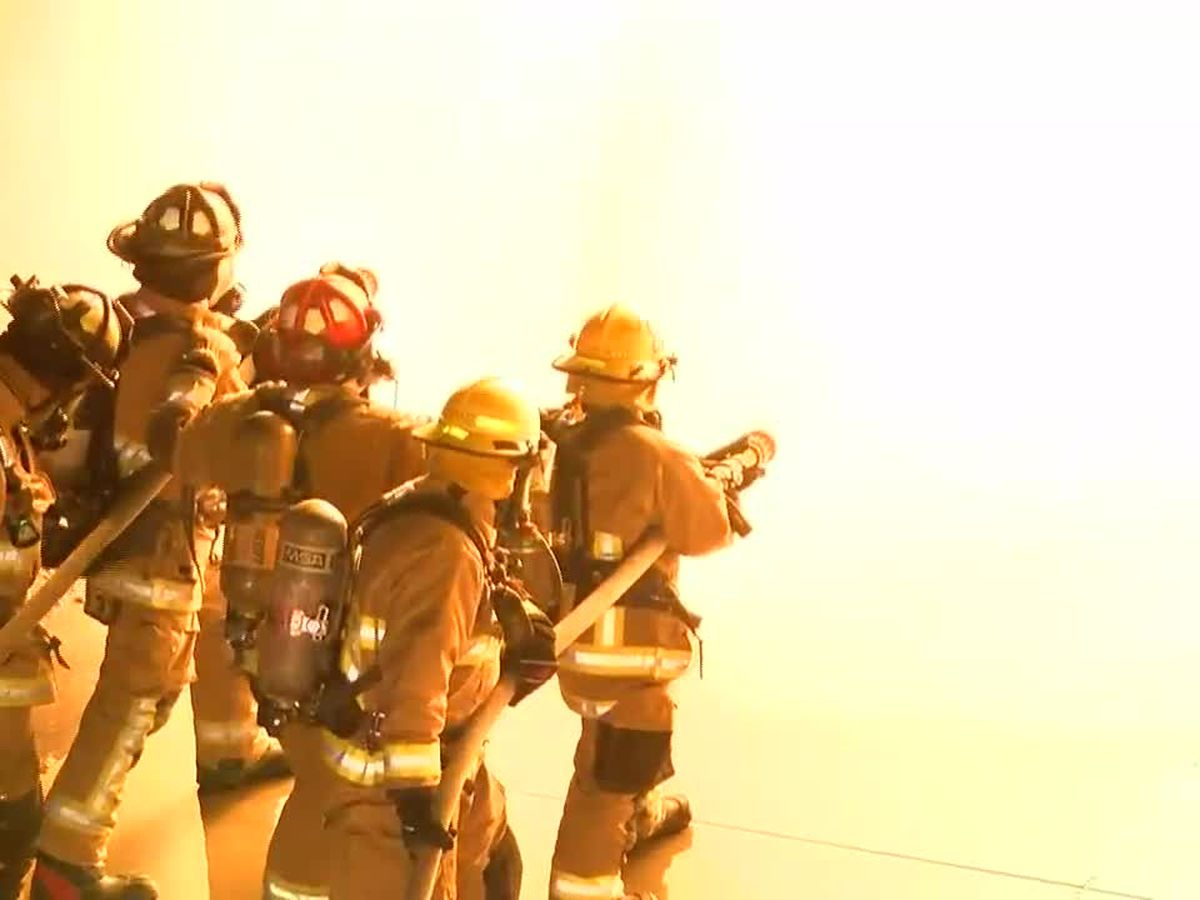 Gov. Ducey signs bill supporting firefighters with cancer