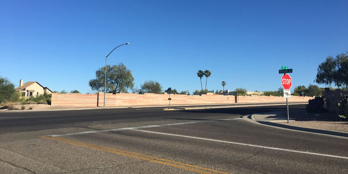Foothills neighbors express concerns about speeding on First Avenue