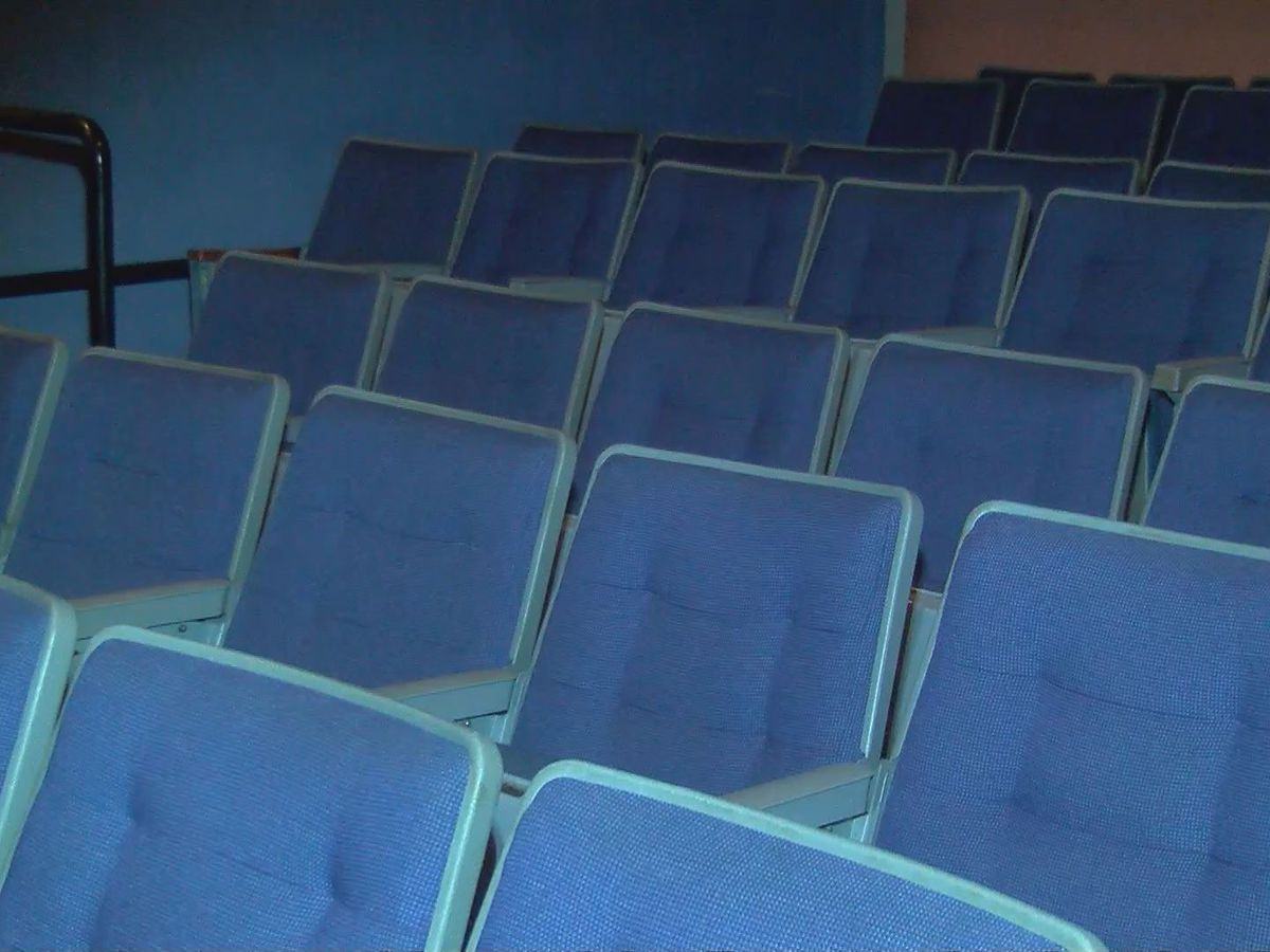 Screening Room needs donations to stay afloat