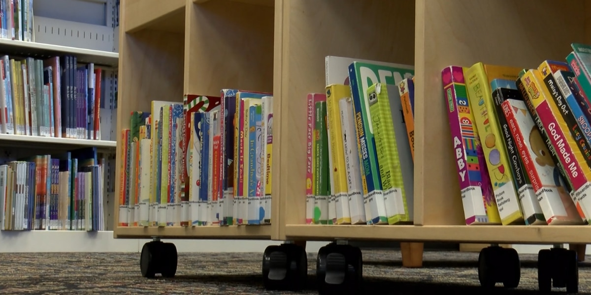 18 tribal and public libraries in Arizona will receive CARES Act funding