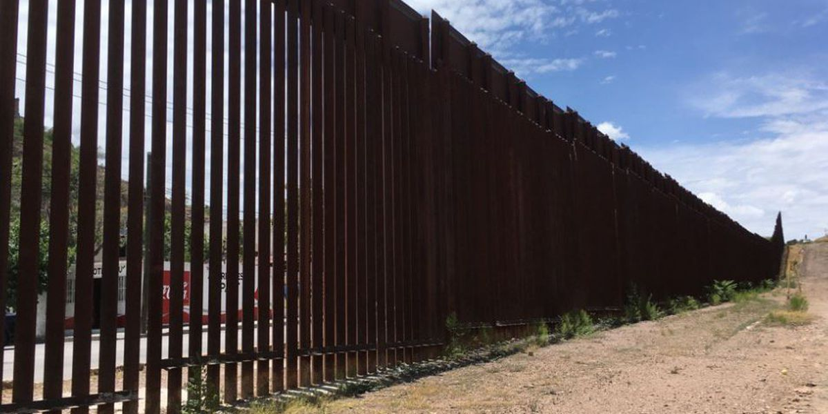 Number of immigrants caught at the border on the rise