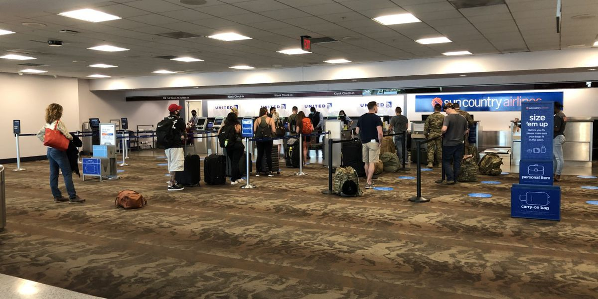 Tucson International Airport evolving in the age of COVID-19