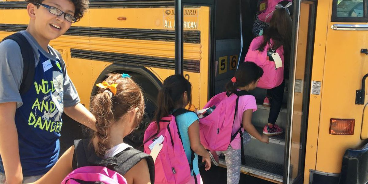 Operation School Bell in Tucson opens its doors for the new school year