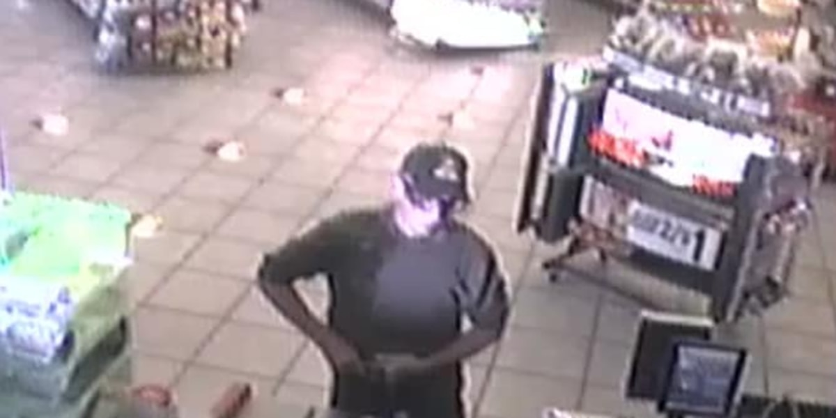 Police search for Oro Valley armed robbery suspect