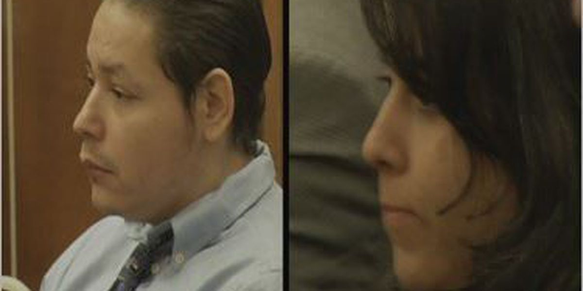 Richter Trial Day 7: Trial breaks for weekend after defendant's mother testifies