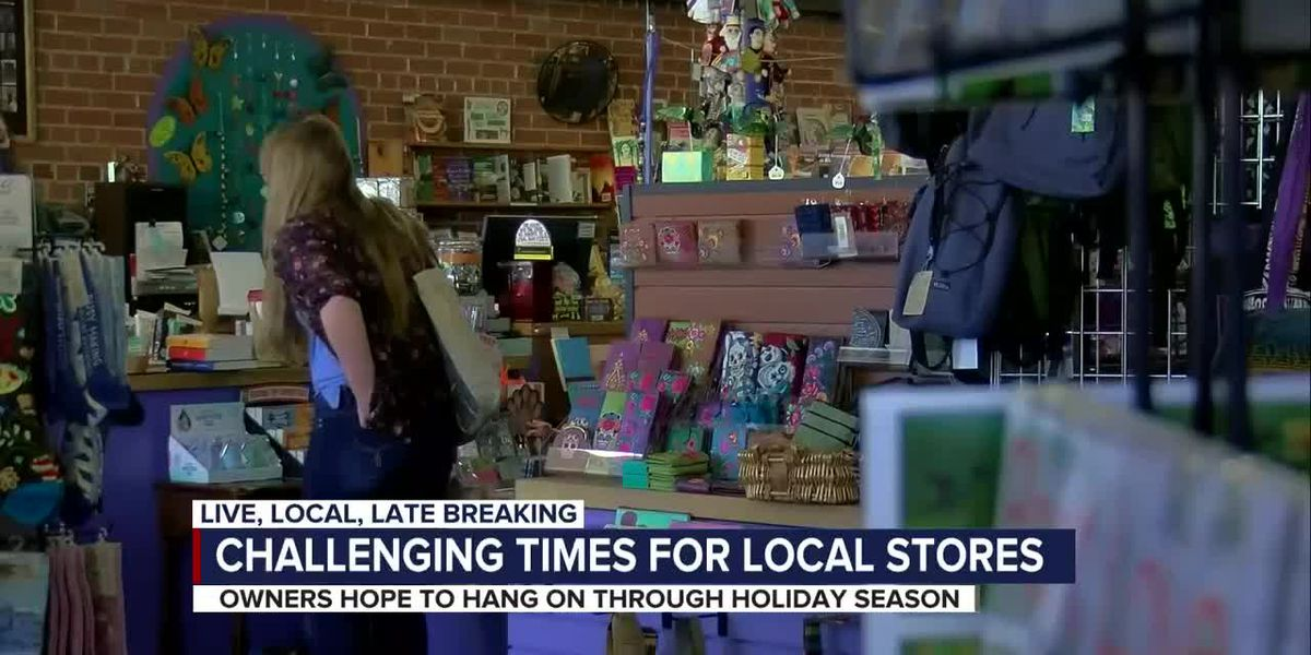Local First hopes shoppers think local first